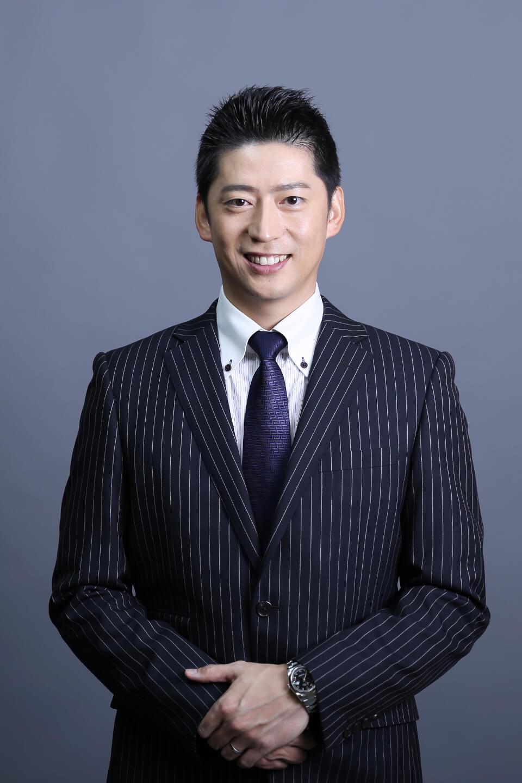 岡株式会社 代表取締役社長 岡繁伸